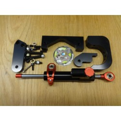amortisseur direction trottinette power zero 10X belgique france