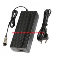 chargeur 52V power zero Z9 Z10 10X pièce détachée france belgique