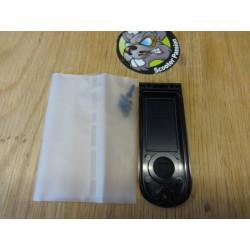 Cache de protection panneau affichage trottinette Ninebot G30 Max