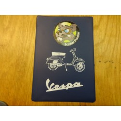 Porte-documents Vespa GTR,...