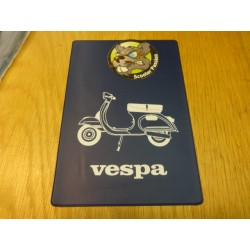 Porte-documents Vespa...
