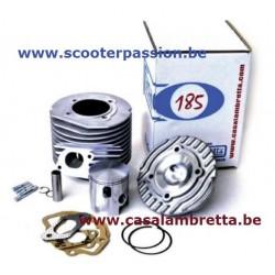 Groupe thermique Casa 185cc...
