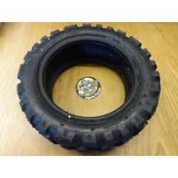 Kit 2 pneus tubeless CST...