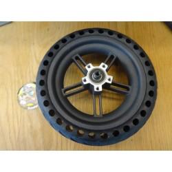 roue anti crevaison xiaomi M365 belgique france