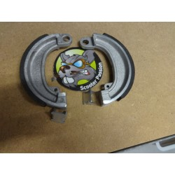 Garniture de frein avant pour Lambretta C-LC