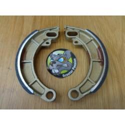 garniture de frein vespa PK automatique