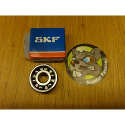 Roulement SKF 12X37X12