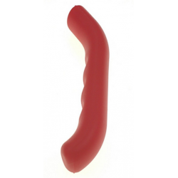 Caoutchouc silicone ROUGE...
