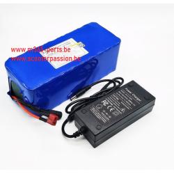 """Kit """"8A"""" - Batterie externe..."""