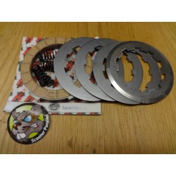 kit embrayage lambreta SX 200 GP DL