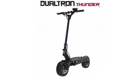 Trottinette et pièces Minimotors DUALTRON THUNDER - Version 2020