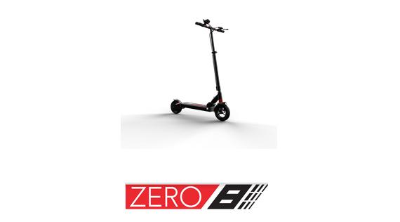Trottinettes et pièces Power Zero 8 - Z8