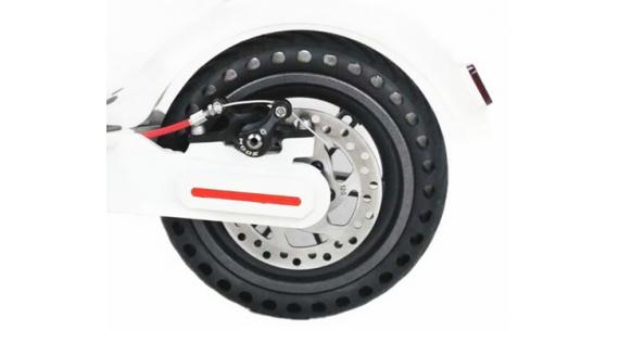 Roues, pneu, frein trottinette xiaomi M365