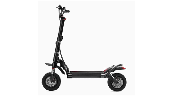 Trottinette Kaabo Wolf Warrior 11 PLUS - 60 V 35A