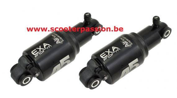 Amortisseurs de suspension - Shockdemper ophanging  Power Zero 10X