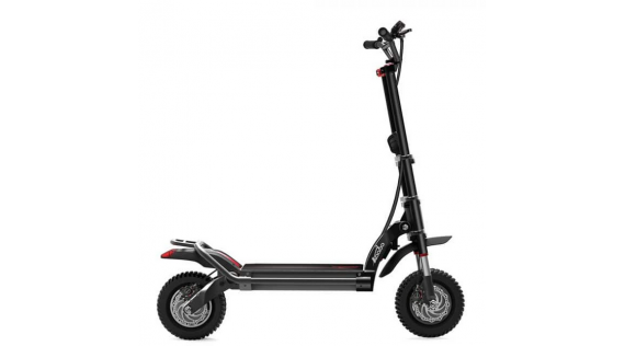 Trottinette Wolf Warrior 11 Plus 60V 35A