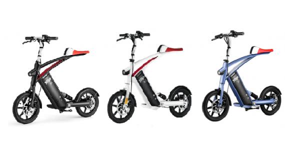 STIGO - Scooters électriques  B1