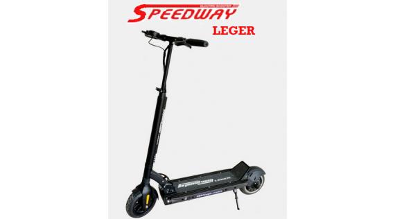 Trottinette électrique et pièces Minimotors SPEEDWAY LEGER - 16 A
