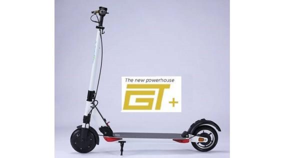 Trottinettes Etwow GT 48V 10,5A