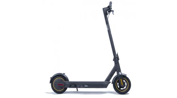 Trottinette électrique MAX G30 Ninebot Segway