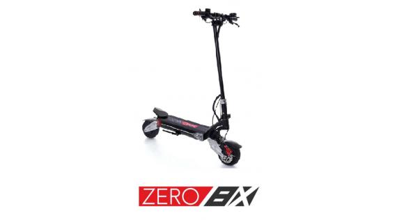 Trottinettes et pièces Power ZERO 8X