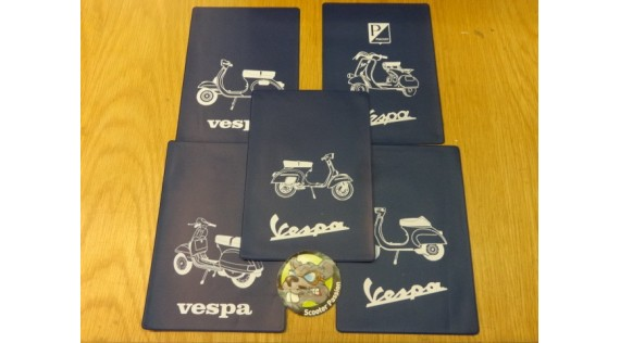 Porte-documents Vespa