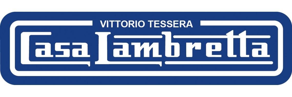Casa Lambretta pièces belgique