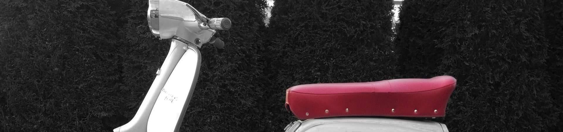 acheter pièces restauration lambretta en belgique Liege Namur Mons Charleroi Spa Malmedy Scooter Passion